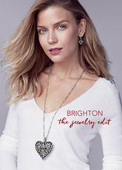The Jewelry Edit - Holiday 2015