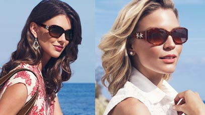 How To: Pick the Perfect Pair of Sunglasses