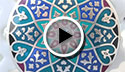 Watch a video on the Zahra Collection