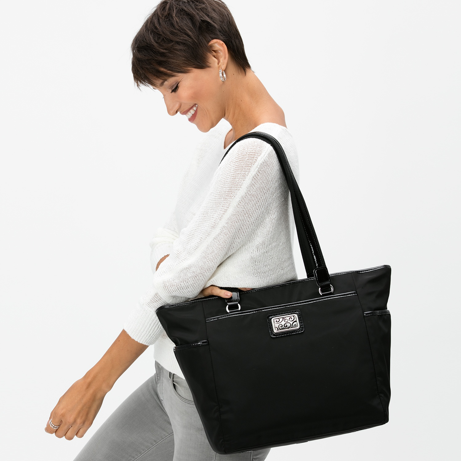 0f861f7509a Twister Squared Stevie Everywhere Tote Totes