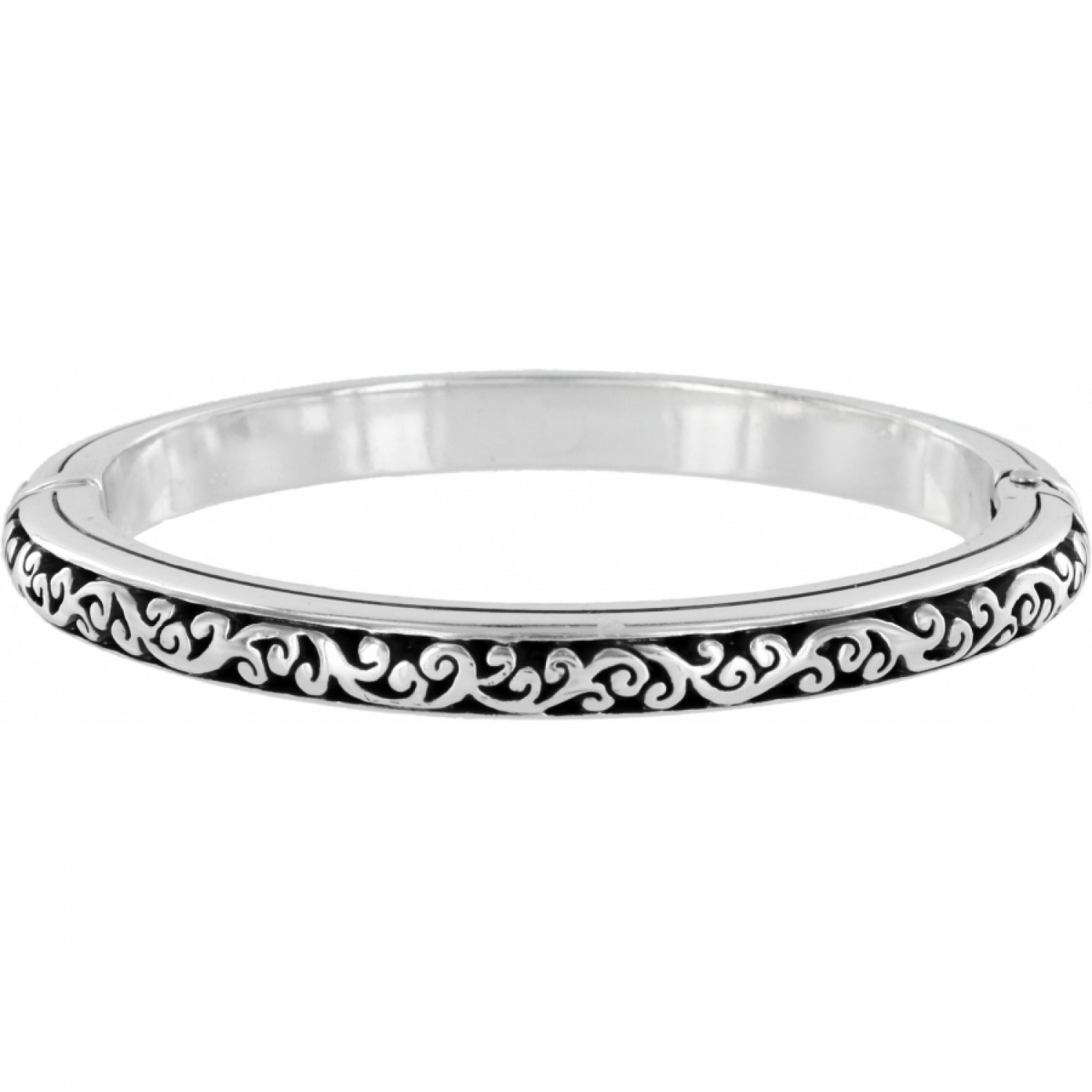 and tradesy bracelet silver i ani bangle bangles alex cross