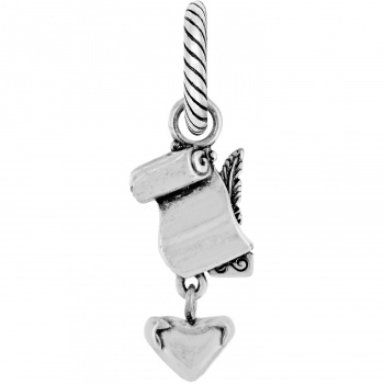 Connecticut Charm Charms for Bracelets and Necklaces