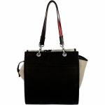 Mikita Roll Top Tote