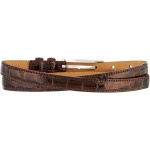 Skinny Mini Belt