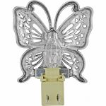 Fly By Night Butterfly Night Light Alternate View