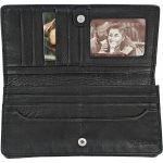 Bella Luna Large Wallet Alternate View