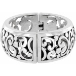 Contempo Hinged Bangle