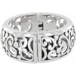 Contempo Hinged Bangle Alternate View
