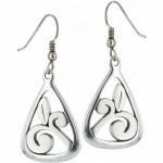 Eve Delight French Wire Earrings