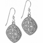 Silvana French Wire Earrings