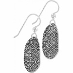 Mother's Love French Wire Earrings