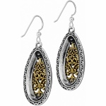 Castello French Wire Earrings
