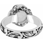 Eternity Knot Ring