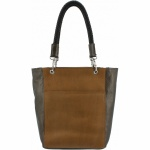 Scoop Zip Tote