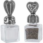 Sheba Personal Salt & Pepper Shaker Alternate View