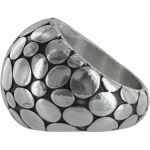 Pebble Stone Ring Alternate View