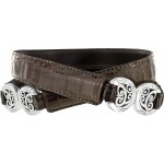 Mingle Mix Reversible Stretch Belt