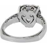 Token Of Love Ring