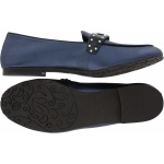 Cass Flat Loafer