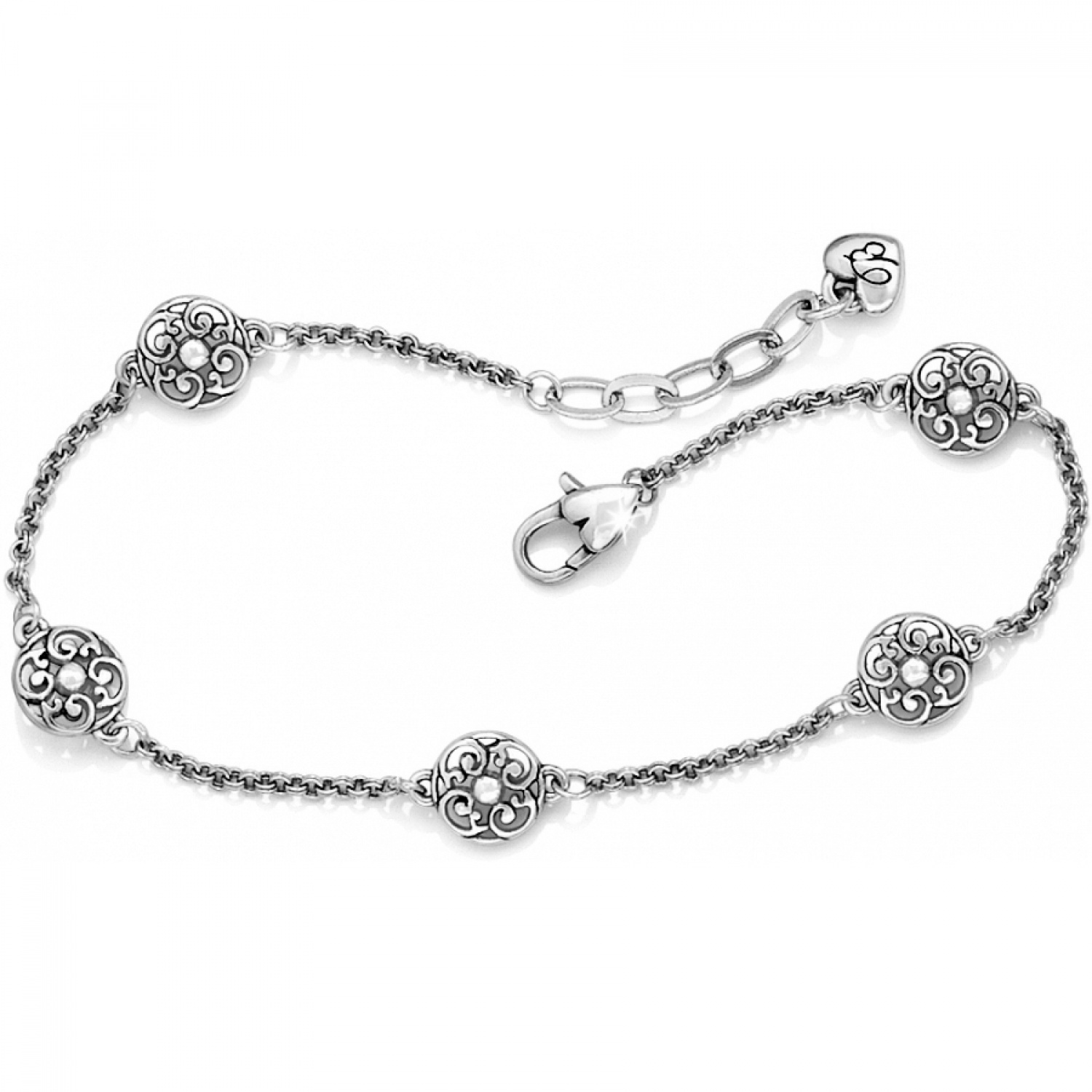 for women online at buy diva alloy anklet silver payal girls charms shop