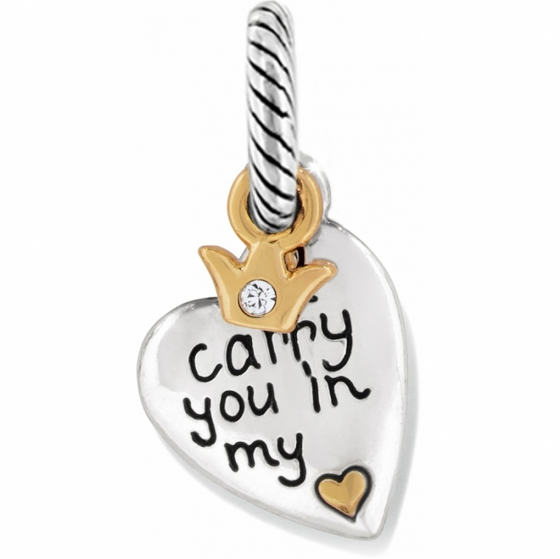 Carry You Charm