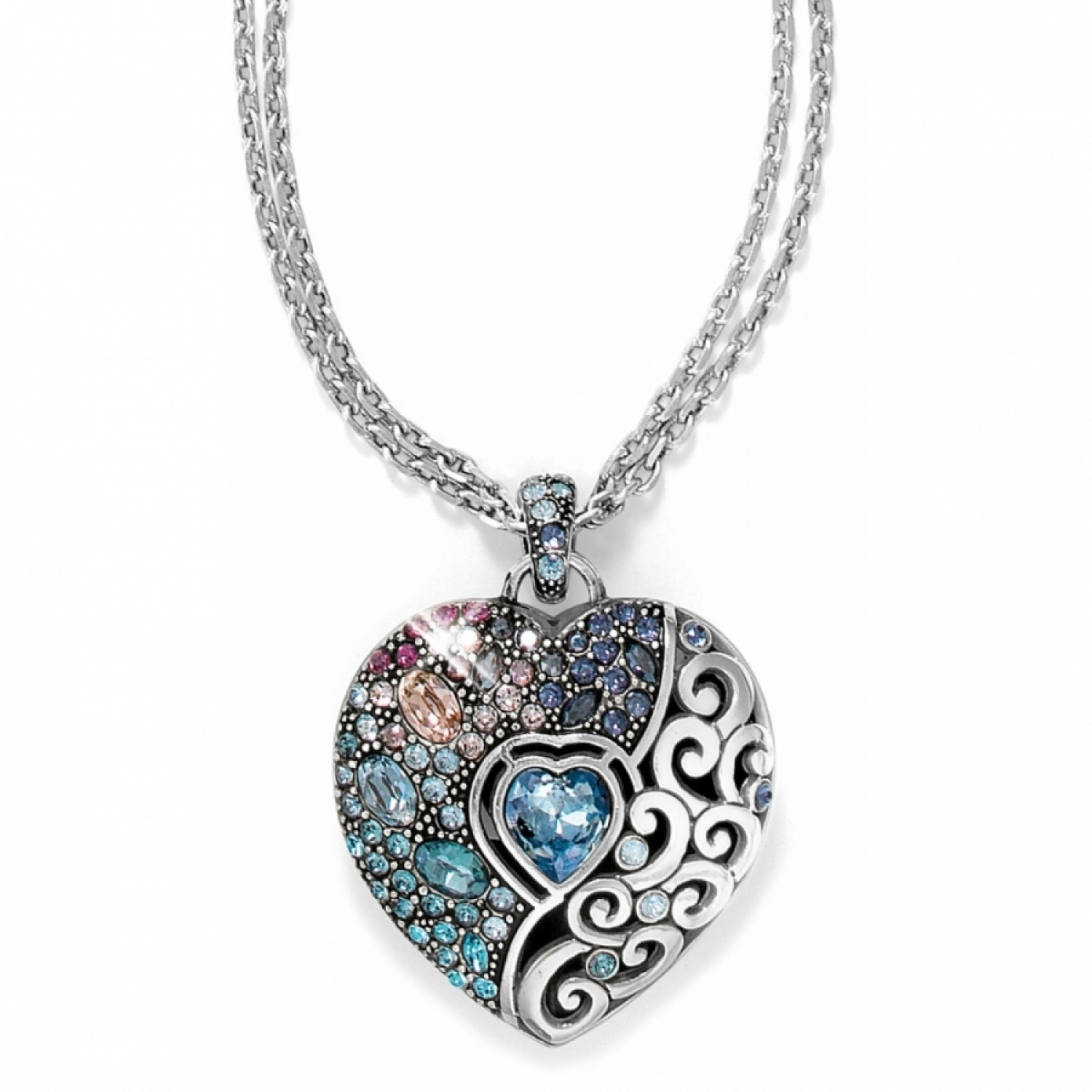 Welcome to Novica's Handmade Necklace Gallery. Discover unique gemstone necklaces handmade by extraordinary artisans! We hope you enjoy viewing our handmade gemstone necklaces.