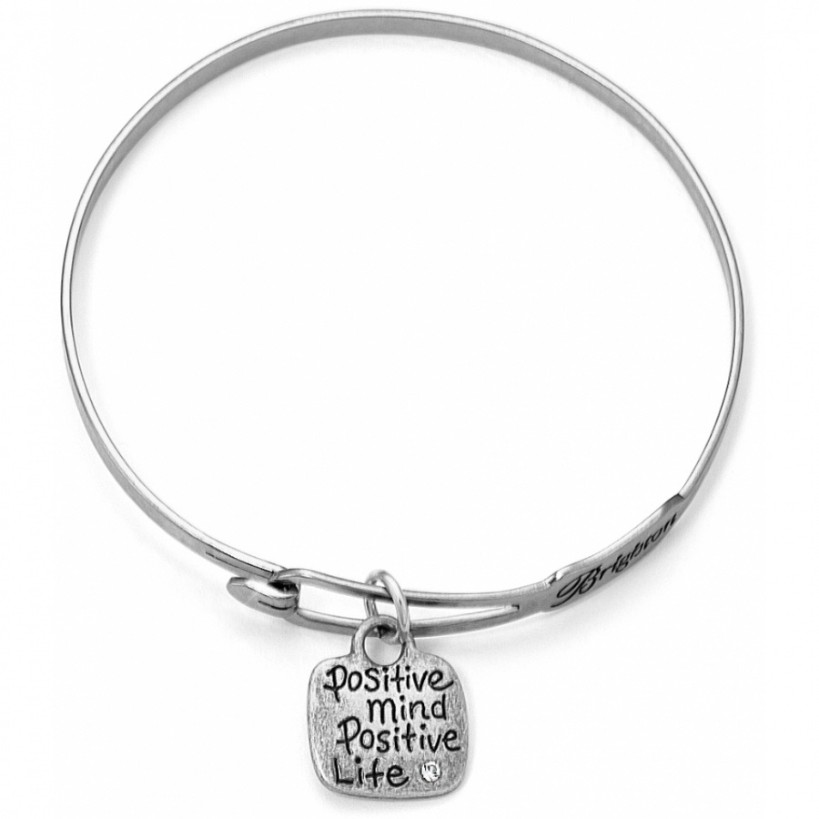 Art & Soul Positive Bangle