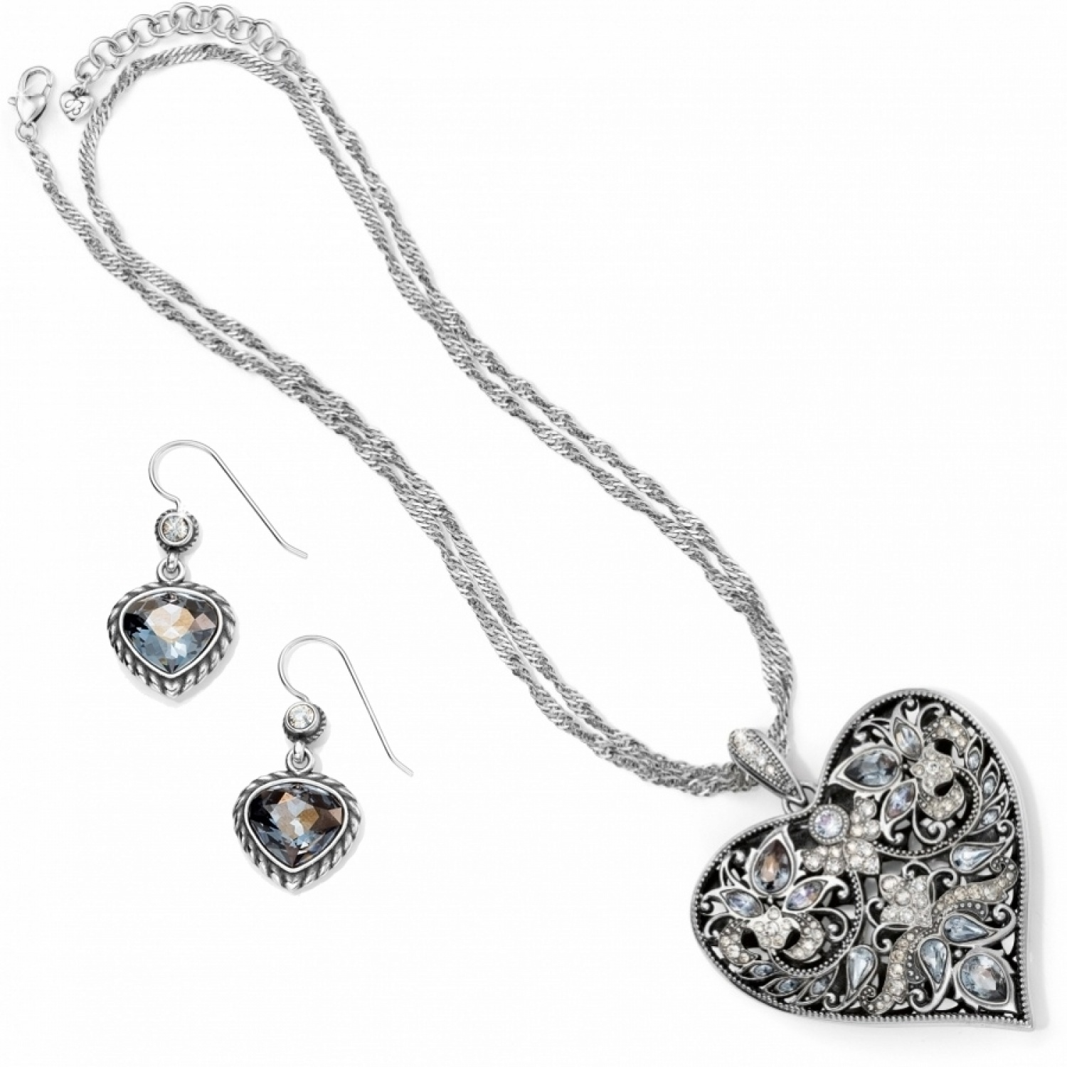 sky and queen s necklace Buy online diamond necklace set design 755 ct natural certified diamond  900ct sky blue topaz solid gold at guarantee lowest price free shipment,.