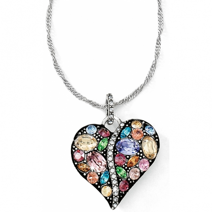 the necklaces Define necklace: an ornament worn around the neck — necklace in a sentence.