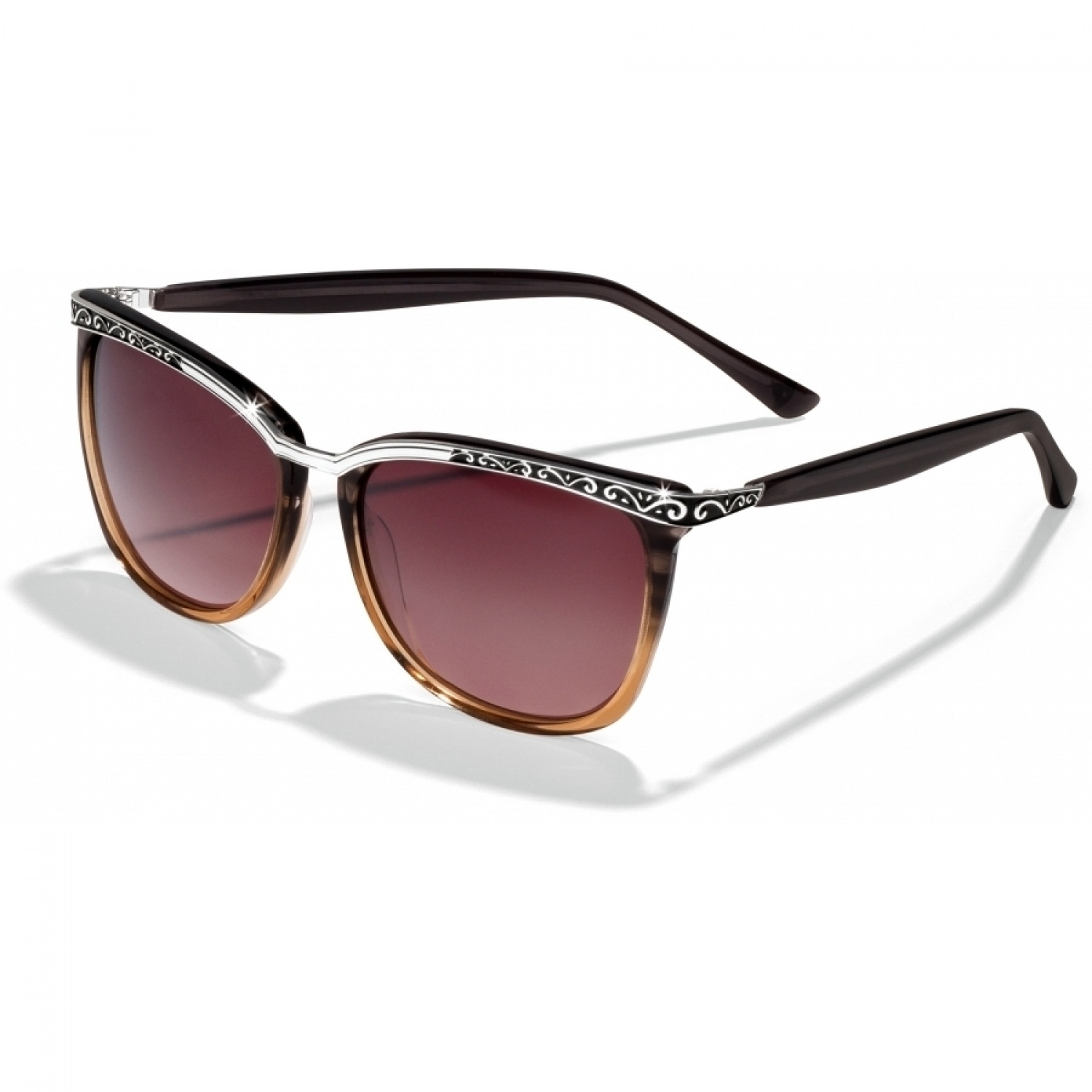 31781d2527628 La Scala La Scala Fade Sunglasses Sunglasses