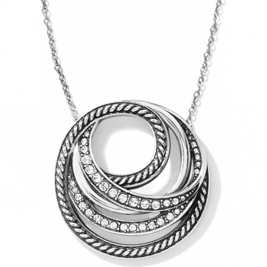 Neptune's Rings Neptune's Rings Short Necklace Necklaces