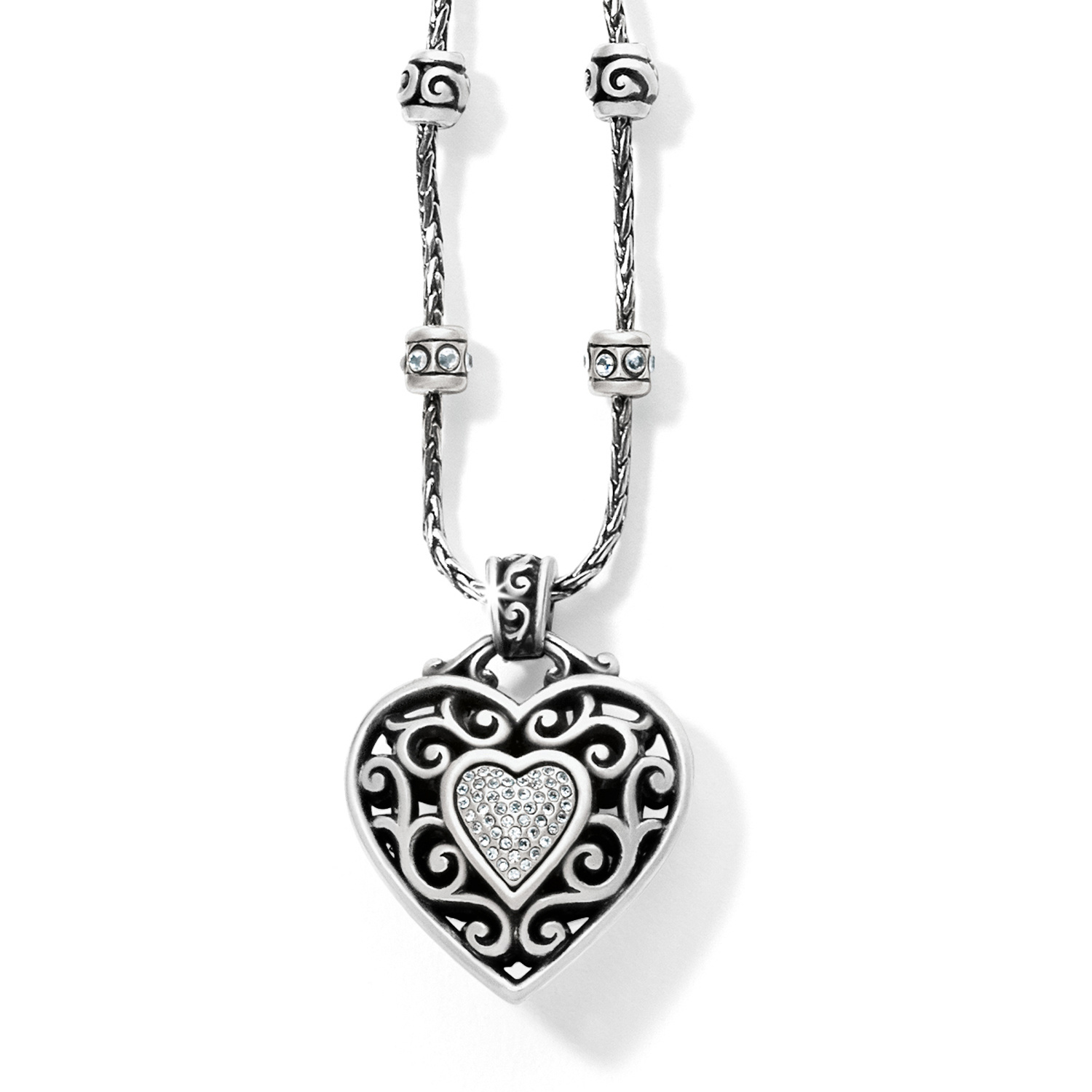 day appl gifts jtn jewellery heart valentines silver bling sterling slide az love jewelry pendant necklace