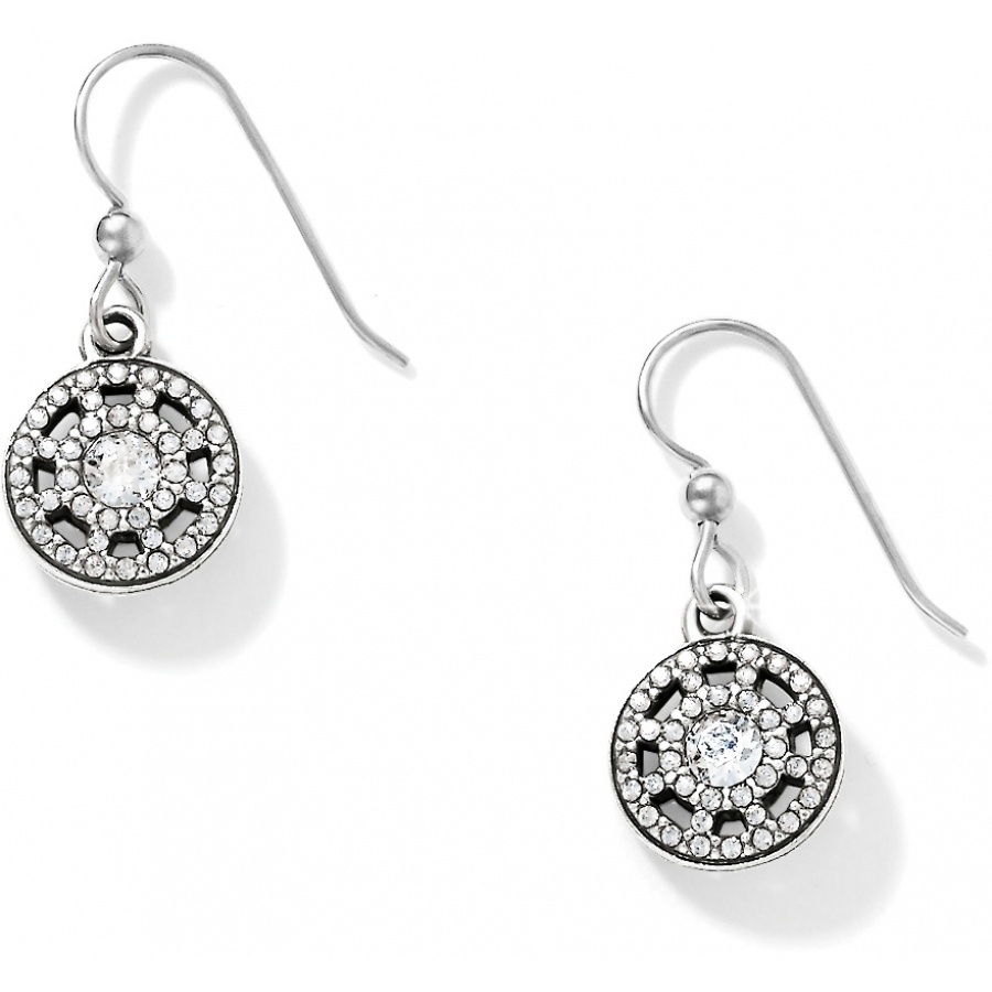 Illumina French Wire Earrings Alternate View 1
