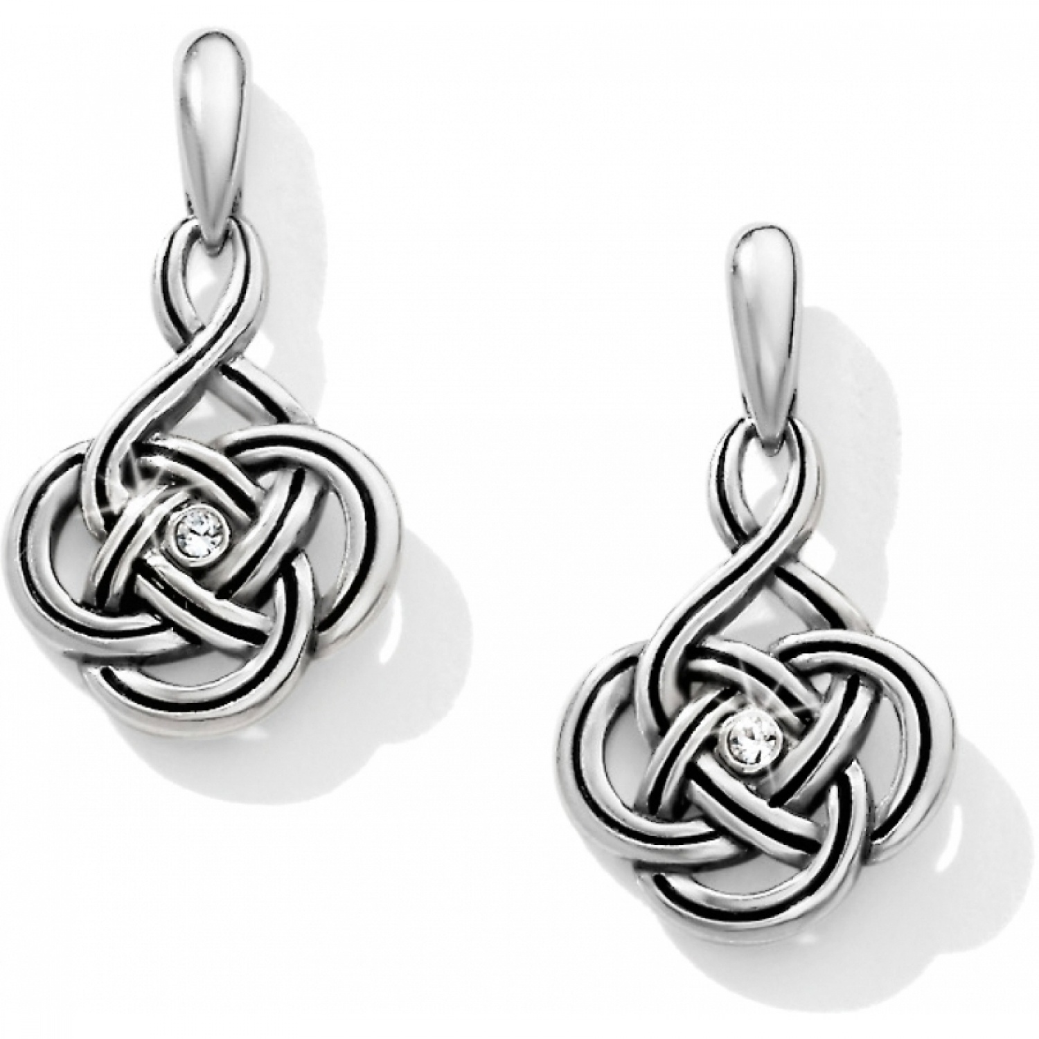 Silver Knot Jewelry | Brighton Collectibles