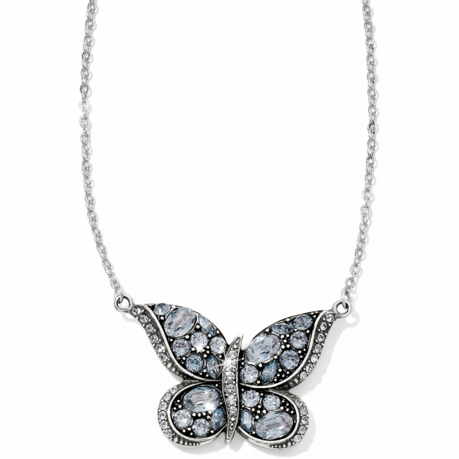 1cc08f888 Trust Your Journey Trust Your Journey Reversible Butterfly Necklace ...