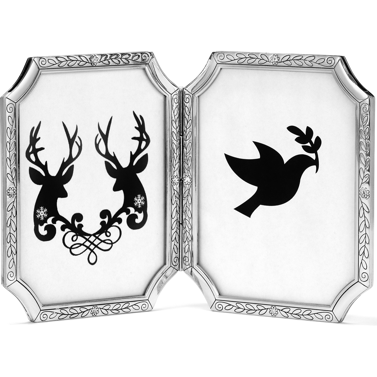 tapestry tapestry double frame - Double Photo Frame