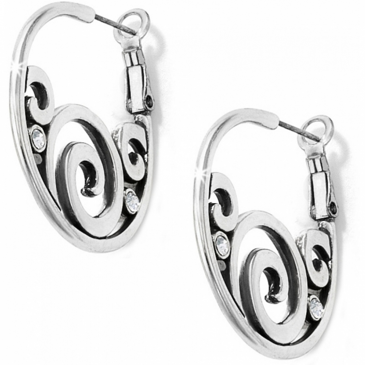metals yellow pieces hoop kt you unique gold accurate precious as shopping jewelry are half clasp earrings