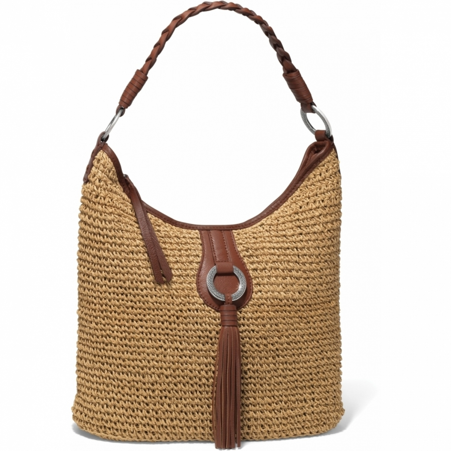 Leather Hobo Bags & Handbags - True Designer Style | Brighton ...