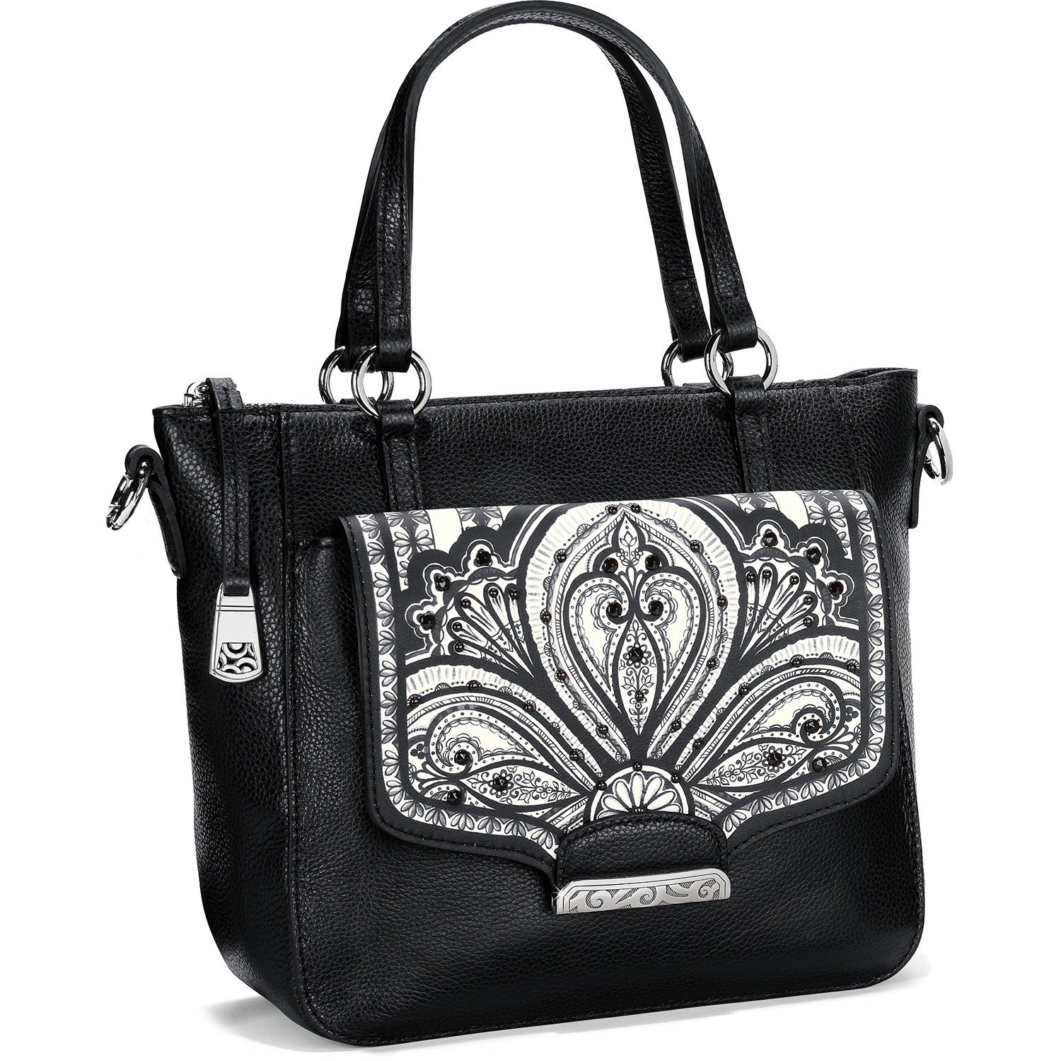 e55fa00760af Casablanca Bennett Snappy Tote Gift Set alternate view 1
