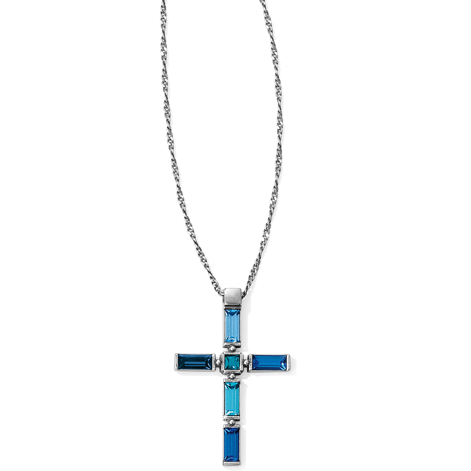 Gifts of faith brighton collectibles moderna moderna cross necklace biocorpaavc Images