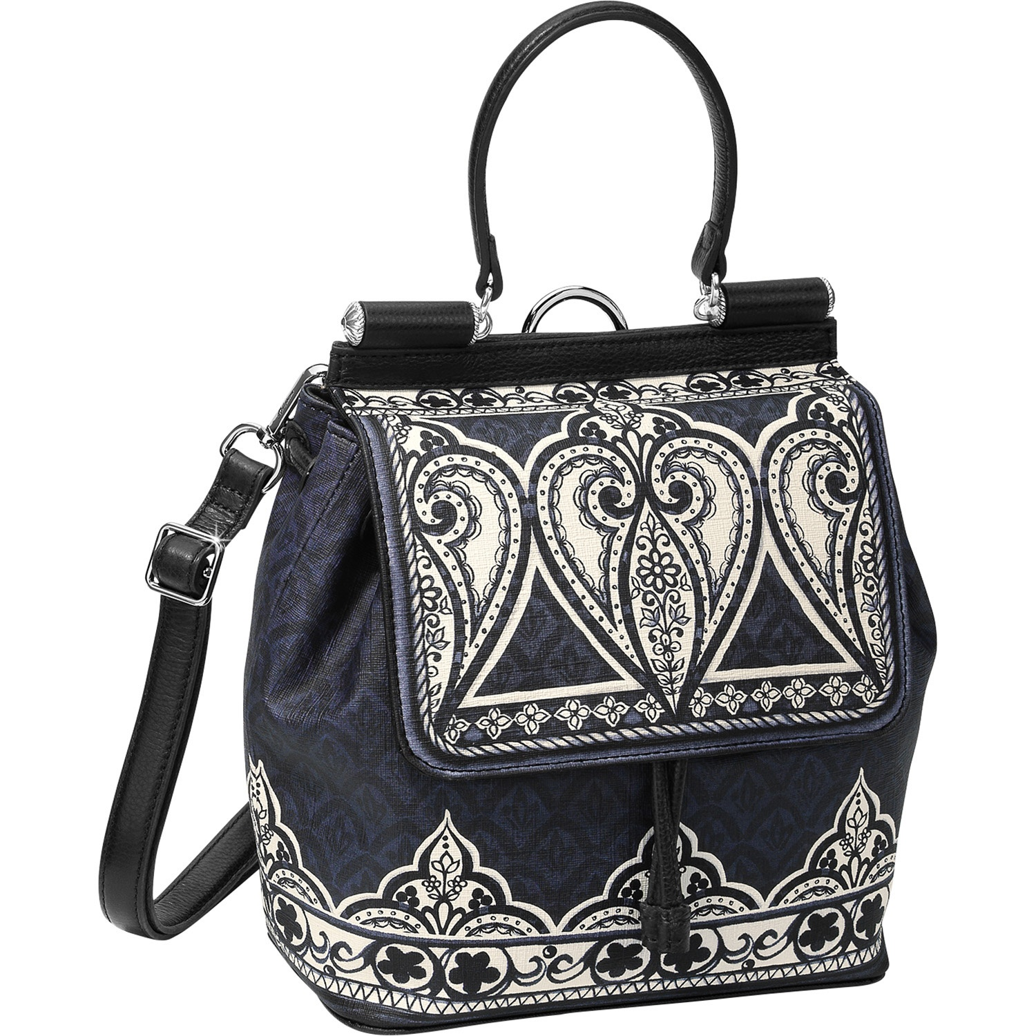 Casablanca Jasmine Convertible Backpack Backpacks