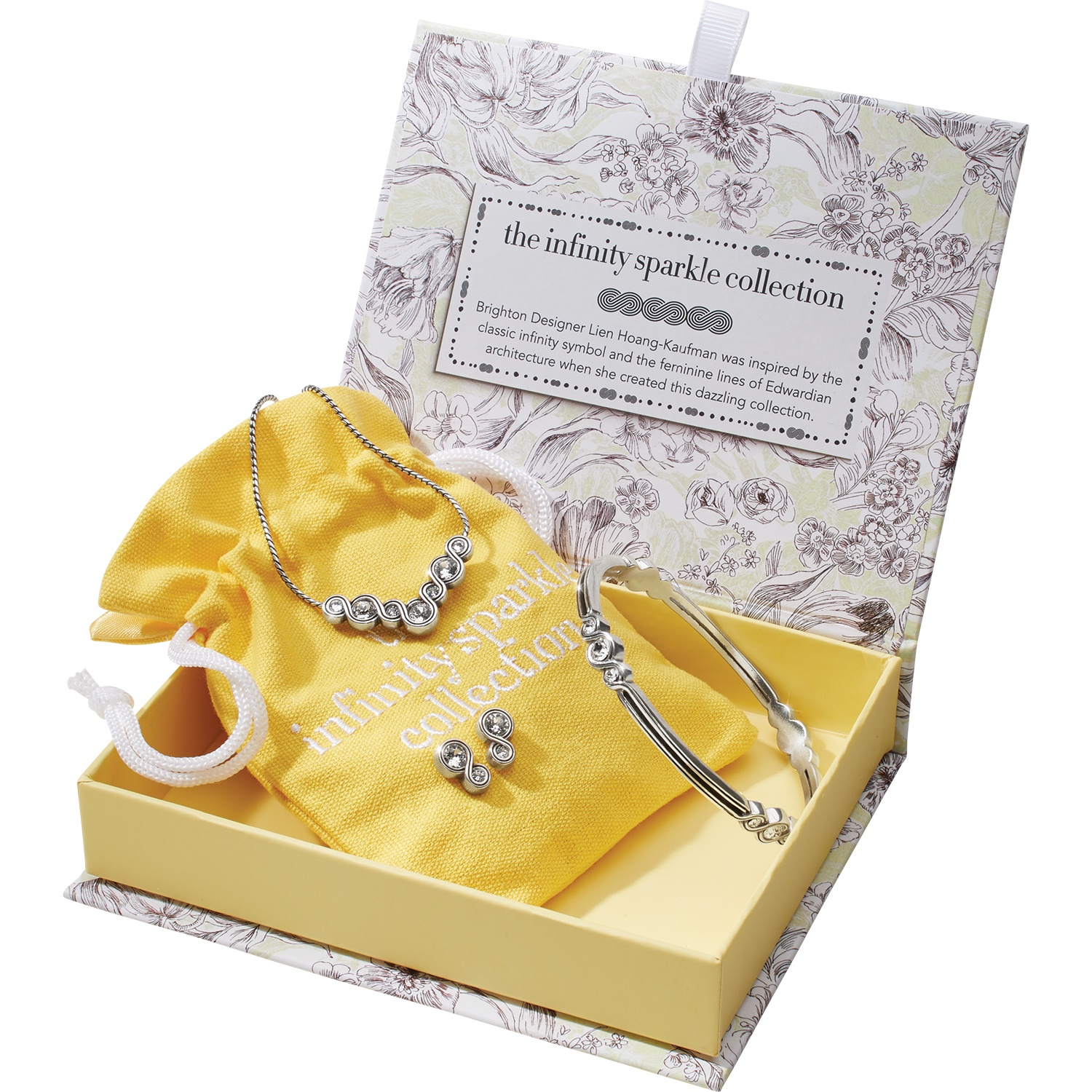 Gifts From The Heart Forever And Ever - Infinity Sparkle Collection Box Sets | Tuggl