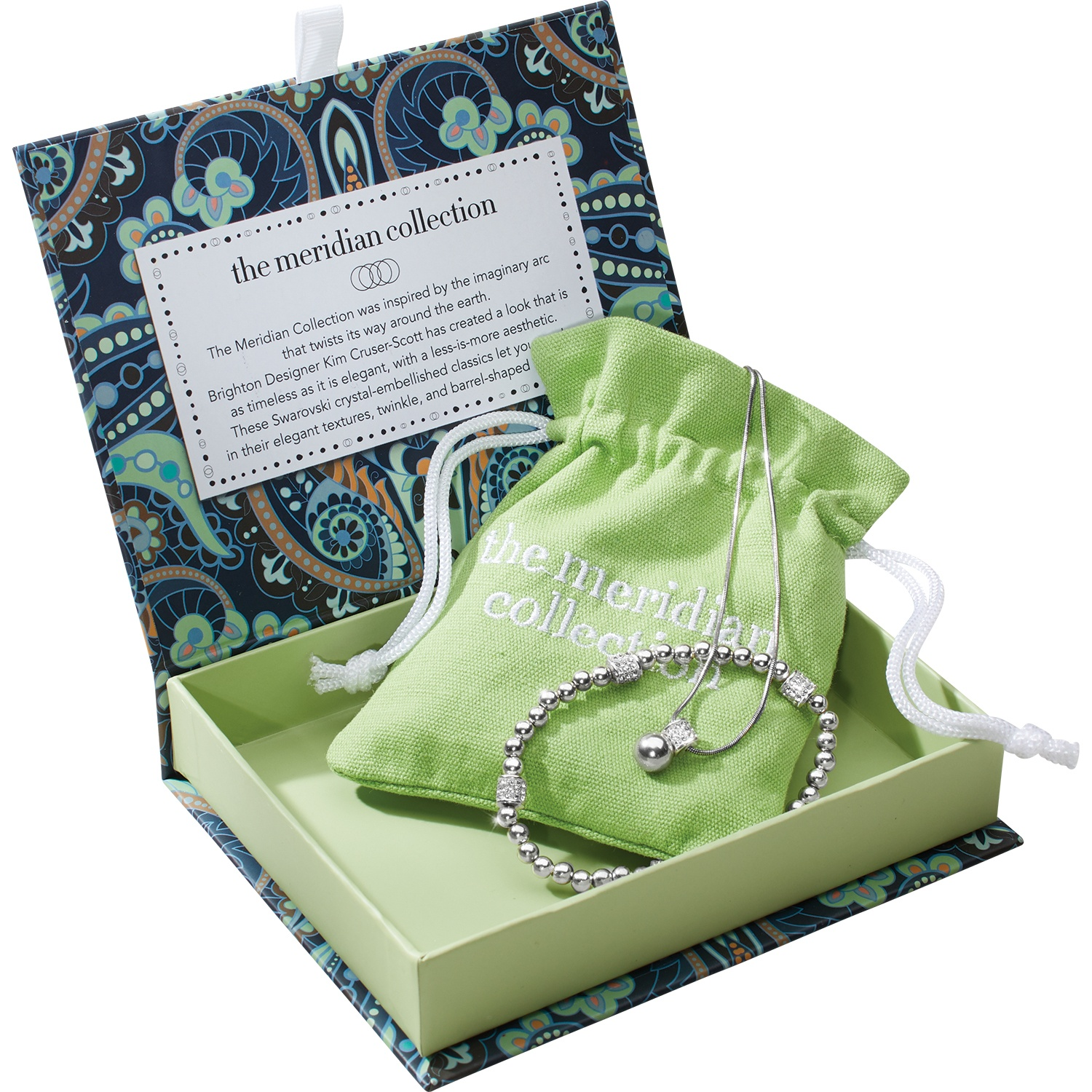 Gifts From The Heart In All The World - Meridian Collection Box Sets | Tuggl