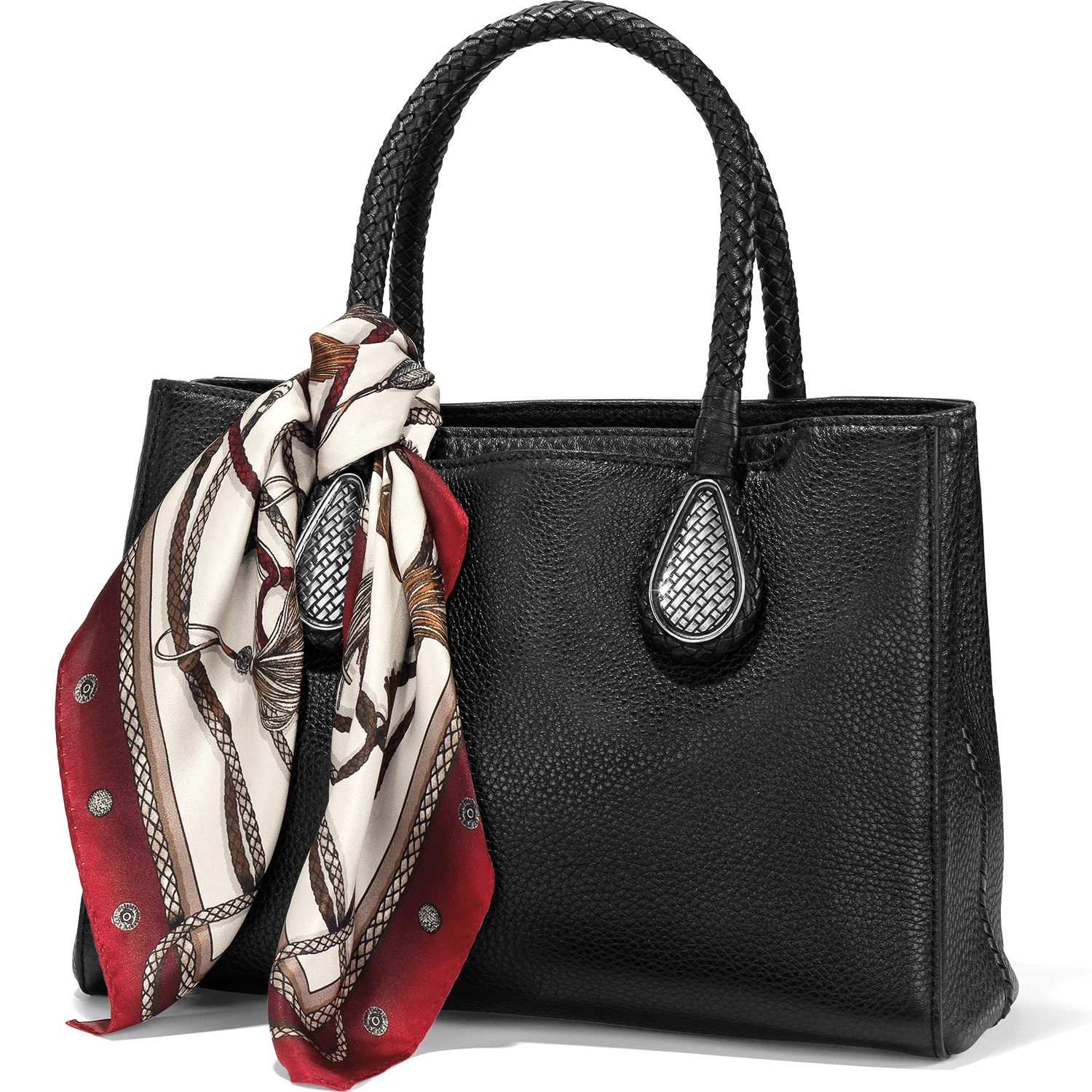 11d003a8aba Margot Scarf Tote alternate view 1