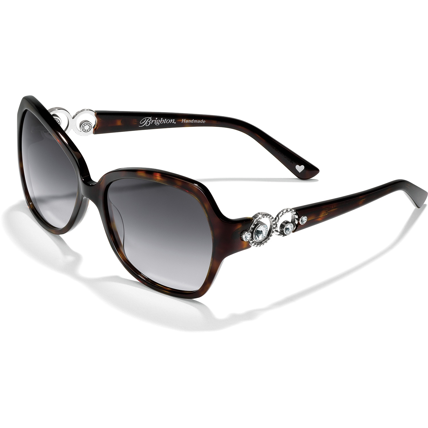 a81d9a617c0a Crystal Halo Sunglasses alternate view 1