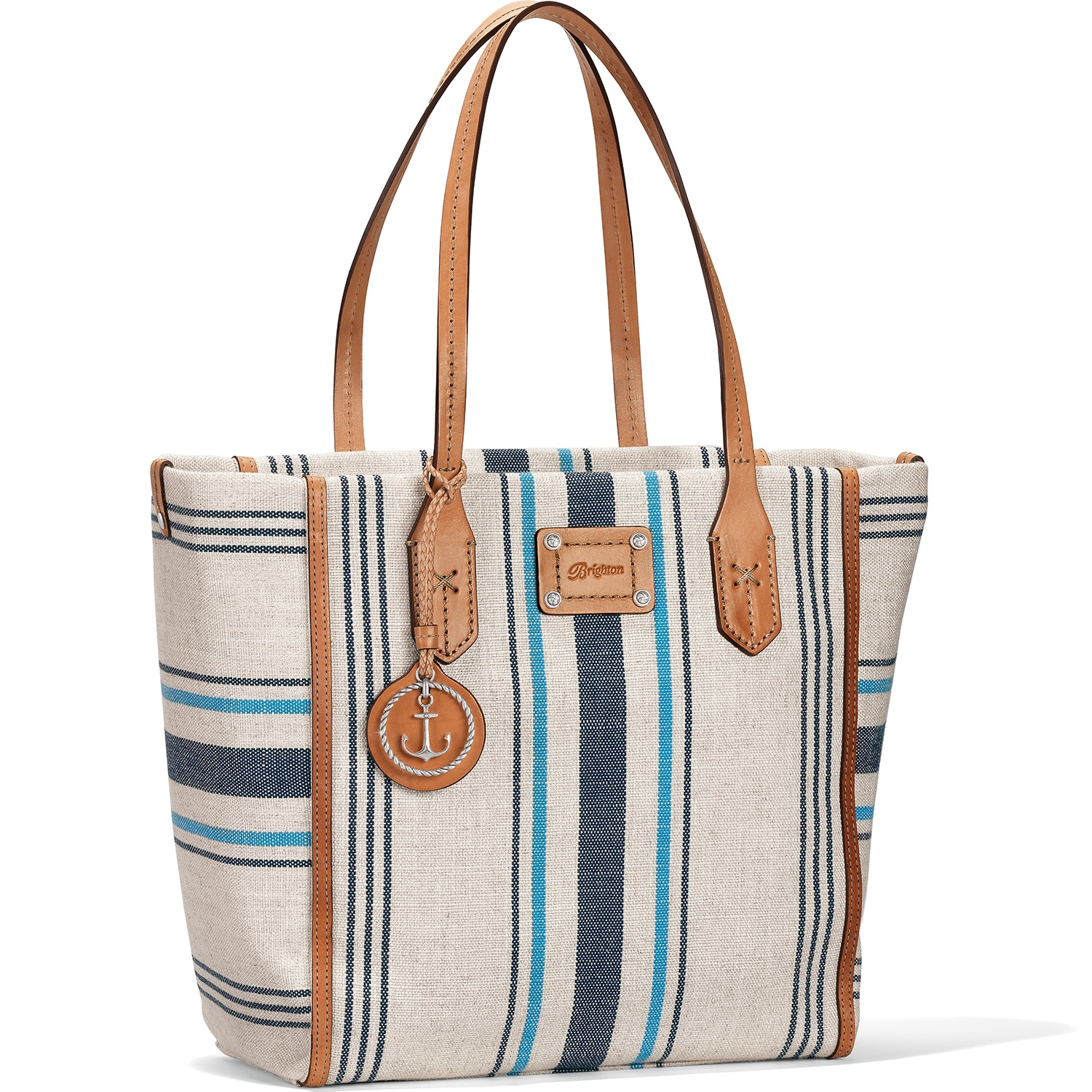 BLUE WATER Dover Large Tote Totes | Tuggl