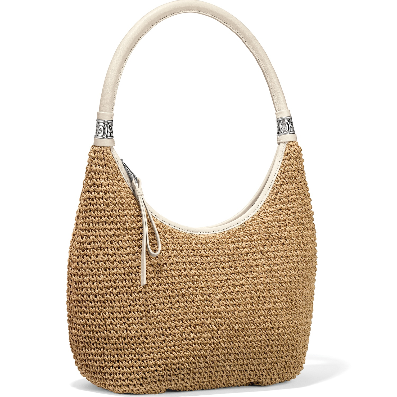 Shelby Straw Shoulderbag Alternate View 5