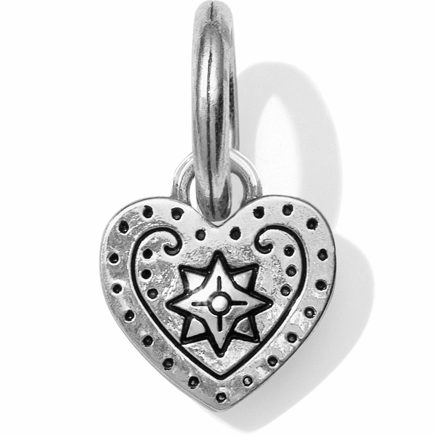 Brighton Love Star Highlight Amulet Product