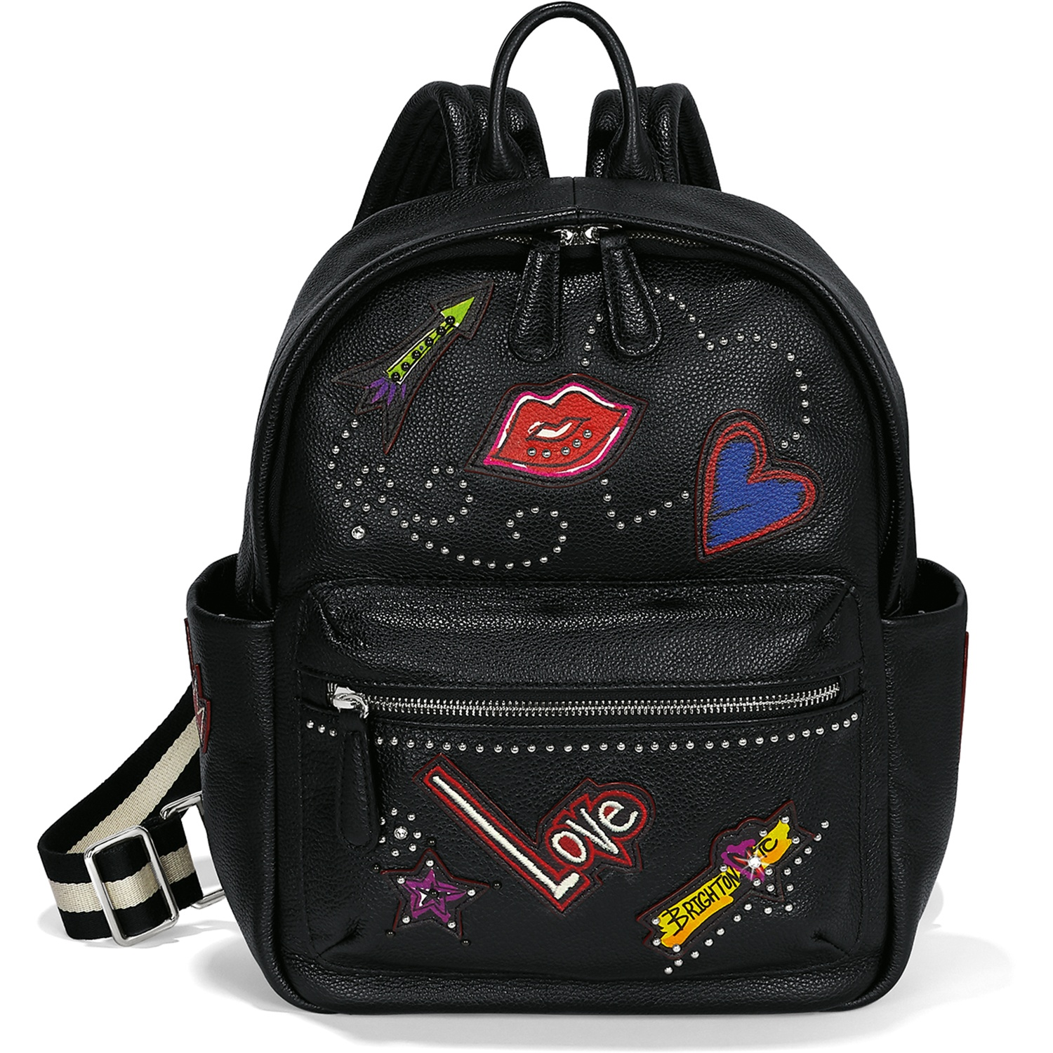 947a321275 Fashionista Love Scribble Backpack Backpacks