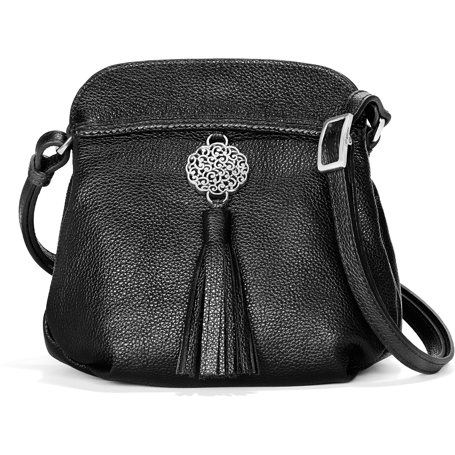 Barbados Park Tassel Pouch Small Bags